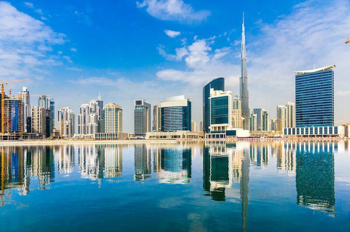 Abenteuer Dubai – eine Reise in die Superlative