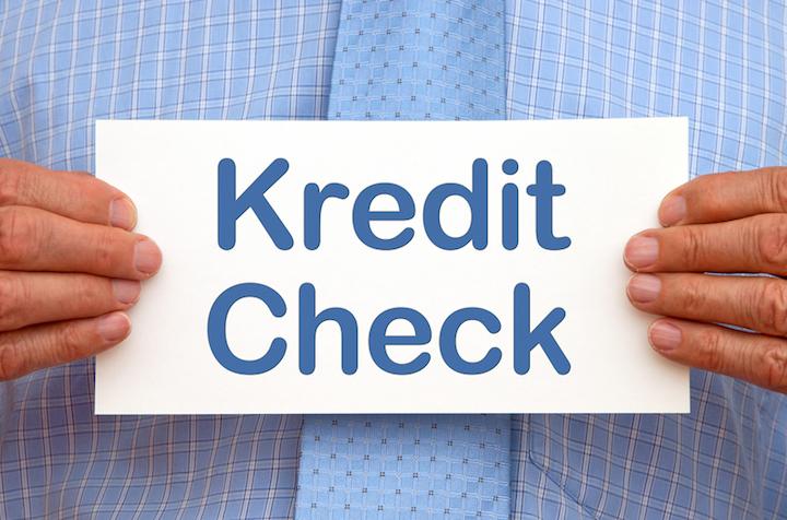 Kredit Check Vergleich   © panthermedia.net /Randolf Berold