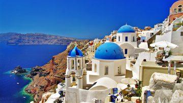 Reiseführer Santorin – Die besten Tipps für euren nächsten Sommerurlaub