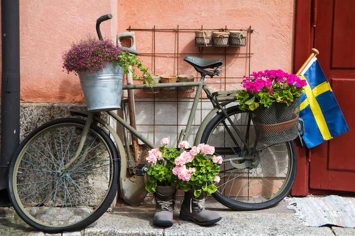 Reiseführer Schweden: Spotlight auf das größte skandinavische Land in Nordeuropa