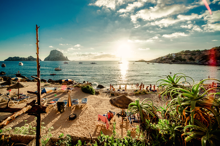 Strand Ibiza | © panthermedia.net /amoklv