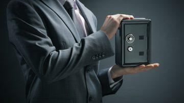 Die wichtigen Dinge schützen – Tresore für Privathaushalt und Unternehmen