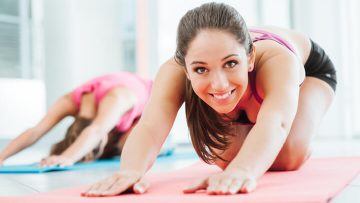 Fit, Flexibel und Frei – Darum solltet ihr sofort mit Yoga anfangen