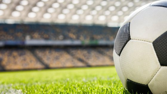 Das Runde muss ins Eckige! – Die Entwicklung von Fußball zum Weltsport