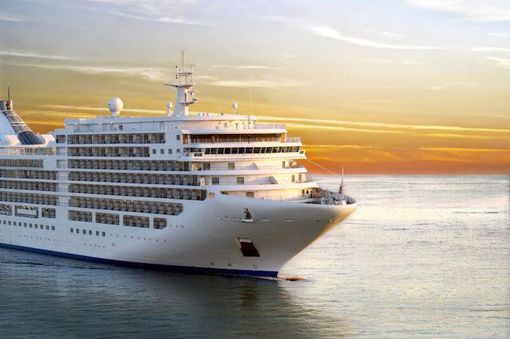 Reisen, Entspannung und Meer – Urlaub auf einem Kreuzfahrtschiff