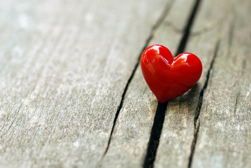 Love moschino | © panthermedia.net /unverdorbenjr