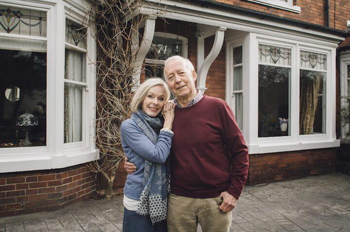 Wohnen im Alter – Flexibel in den eigenen vier Wänden