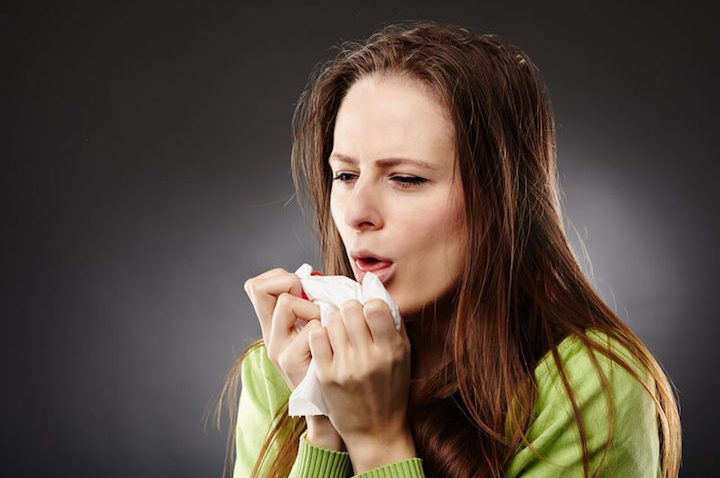 Den Husten wieder loswerden – Was hilft wirklich gegen Bronchitis?