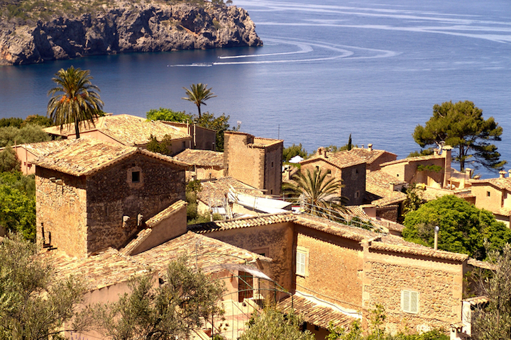 Einreisen in Mallorca   © panthermedia.net /Sven Weber