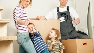 Geschenke zum Einzug – Von traditionell bis individuell