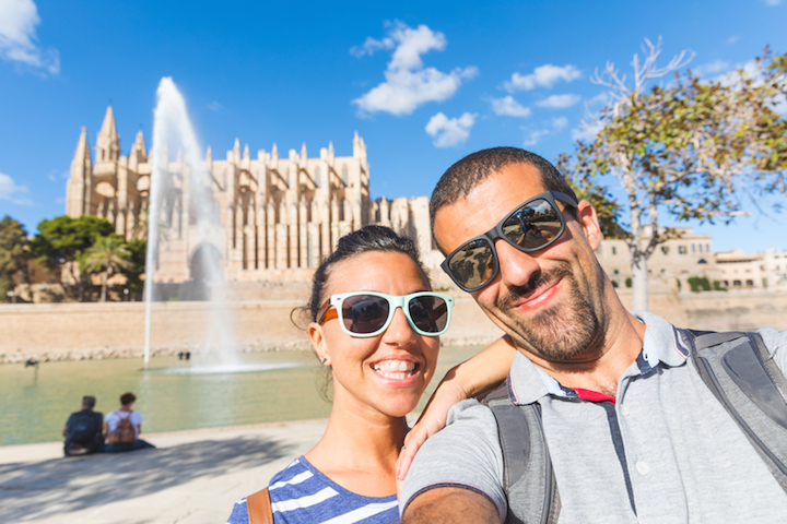 Erfahrungsberichte fliegen nach Mallorca | © panthermedia.net /william87