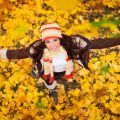 Herbst Kleidung