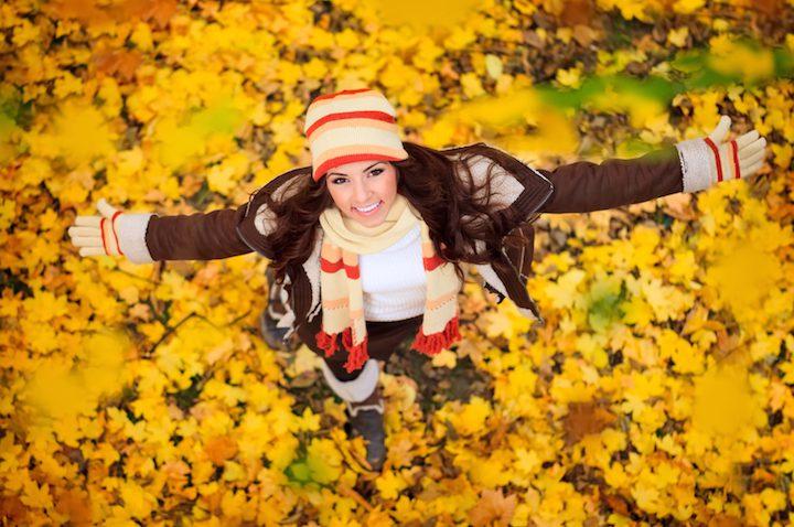 Richtig gekleidet durch den Herbst – Passende Schuhe und warme Jacken für das nasse Herbstwetter