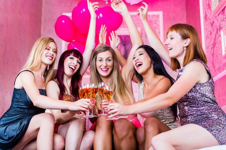 Den Junggesellenabschied planen – Die Checkliste für die perfekte Feier