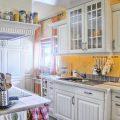 Küche im Landhausstil | © panthermedia.net /tepic
