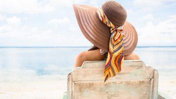 Hol dir den Urlaub nach Hause! – So wird auch deine Wohnung zum Urlaubsort
