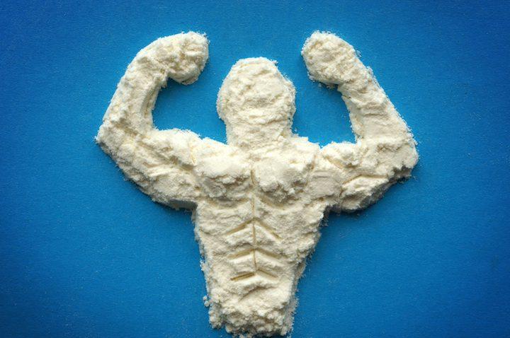 Proteinreiche Sportnahrung im Trend – Was Shakes und Powerriegel so beliebt macht