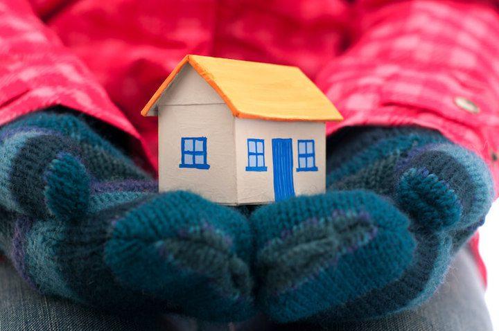 Wintercheck – So macht ihr eure Wohnung winterfest