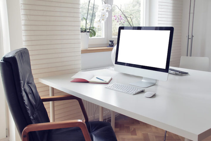 Arbeitszimmer | © panthermedia.net /MarianKadlec311