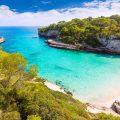 Bucht auf Mallorca | © panthermedia.net /lunamarina
