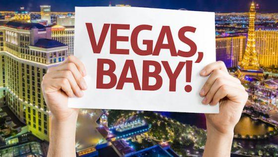 Vegas, Baby! Wie funktioniert eine Hochzeit in Las Vegas?