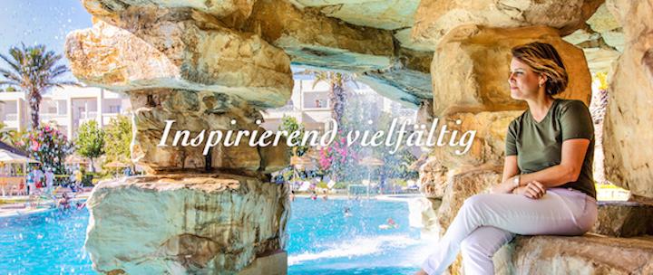 """Sponsored Post: """"Inspiring Tunisia"""" – Gemeinsam mit Tourism Tunisia eine atemberaubende Reise nach Tunesien erleben"""