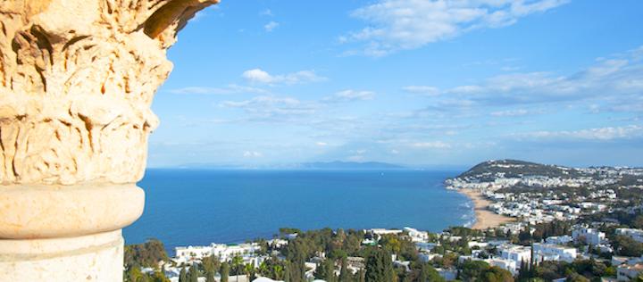 """""""Inspiring Tunisia"""" – Gemeinsam mit Tourism Tunisia eine atemberaubende Reise nach Tunesien erleben"""