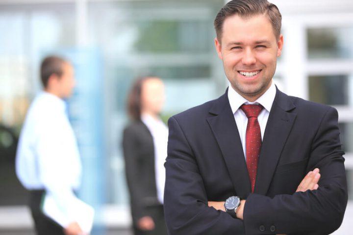 Karriere-Chancen maximieren | © panthermedia.net /opolja