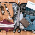 Koffer packen | © panthermedia.net /DimaBaranow