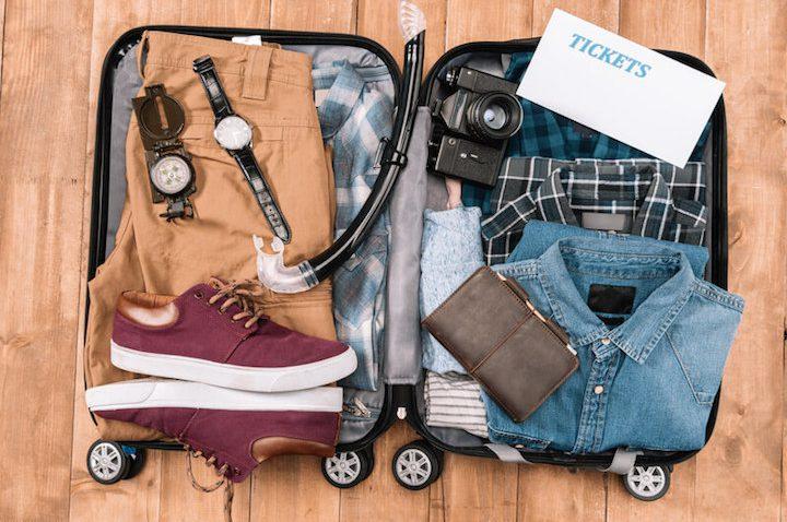Top 5 Reise-Gadgets