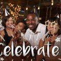 Silvester mit Freunden feiern | © panthermedia.net /Monkeybusiness Images
