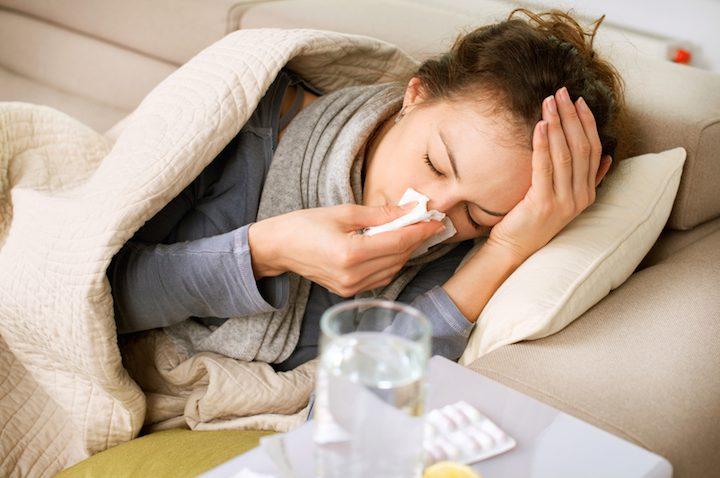 Erkältung schnell behandeln – Tipps für eine schnelle Genesung