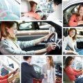 Gebrauchtwagen kaufen | © panthermedia.net /pressmaster