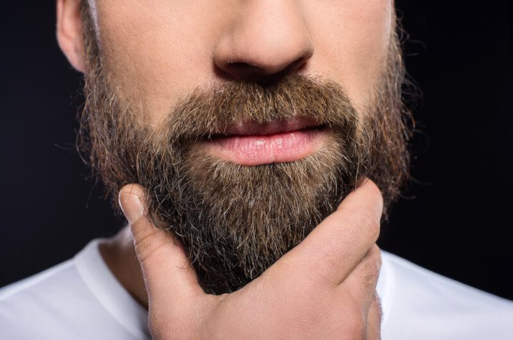 Pflegeroutine für den Bart – So solltet ihr euren Bart regelmäßig pflegen