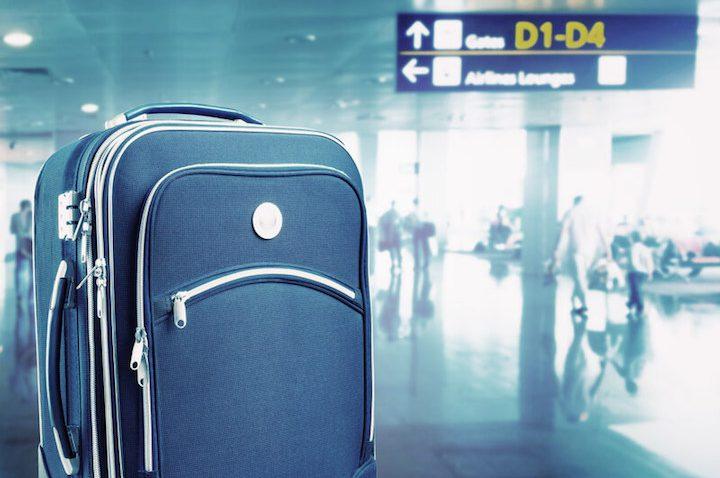 Rollkoffer Test 2018 – Diese Koffer sind die perfekten Reisebegleiter