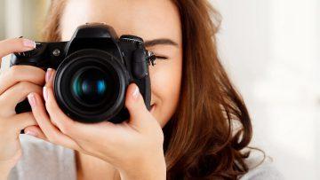 Spiegelreflexkamera Test – Unsere Favoriten im Vergleich
