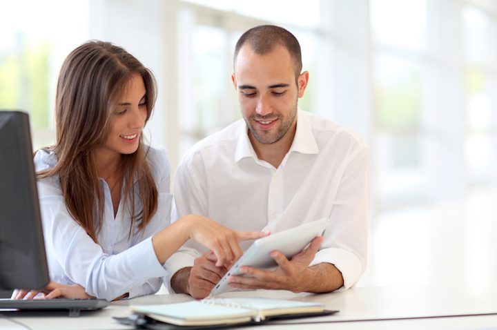 Business-Mode für Männer und Frauen – Das sind die Do's and Dont's