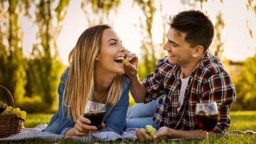 Endlich mal wieder nur Zeit mit dem Partner verbringen -Tipps für einen gemütlichen Abend zu zweit