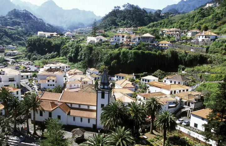 São Vicente - urig und heimeliger Ort | © panthermedia.net /ursa lexander flueler