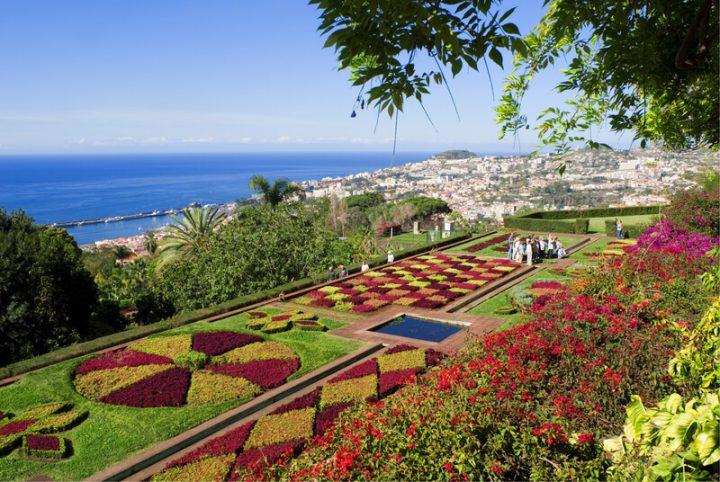 Sehenwürdigkeit in Funchal | © panthermedia.net /estudiosaavedra