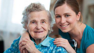 Betreuung im Alter – Endlich wieder sorglos in den Tag starten