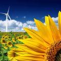 Erneuerbare Energien nutzen | © panthermedia.net /Mauro Manfredini