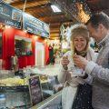 Kulinarische Reise weltweit