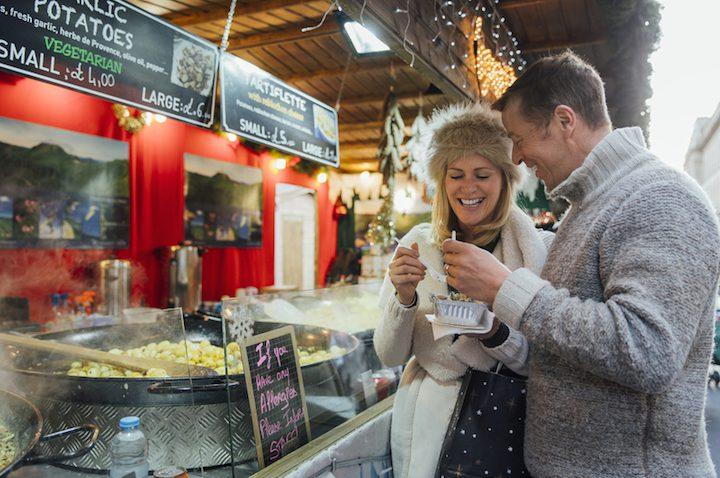 Landestypische Spezialitäten – eine kulinarische Reise quer durch die Welt