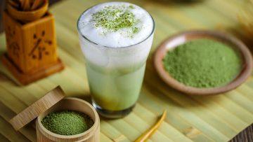 Trendgetränk Matcha – Mehr als nur ein einfacher Tee?