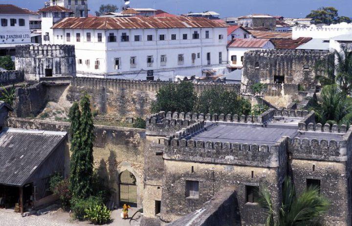 Sansibar Altstadt | © panthermedia.net /ursa lexander flueler