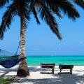 Strand von Sansibar | © panthermedia.net /shalamov