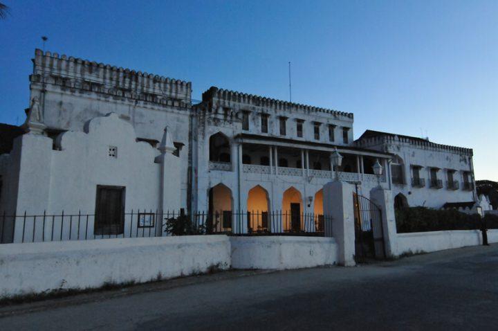Palast des Sultans | © panthermedia.net /demerzel21