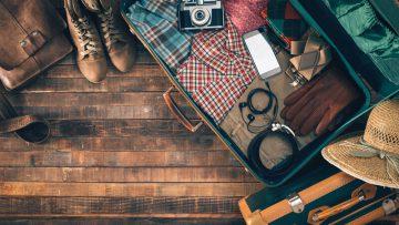 Reise-Gadgets im Trend 2018 – Unsere Gadget-Highlights für eure nächste Reise