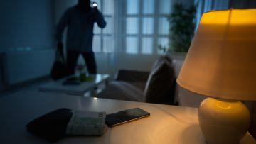 Für dein sicheres Zuhause – Wie du Fenster und Türen vor einem Einbruch schützen kannst